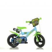 """Dječji bicikl Ninja 12"""""""