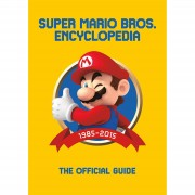 Dark Horse Enciclopedia Super Mario (tapa dura)