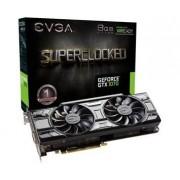 EVGA GeForce GTX1070 SC ACX 3.0 BLACK EDITION