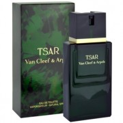 Van Cleef & Arpels Tsar eau de toilette para hombre 50 ml