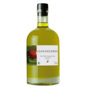 Clos Figueras Clos Figueres Oli d'Oliva Verge Extra 50 cl.