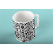 Ceremic Beautiful Love Mug