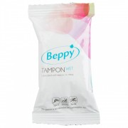 Beppy Comfort Wet nedves tampon (1 db)