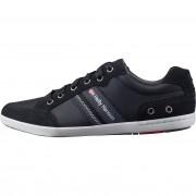 Helly Hansen Mens Kordel Leather Casual Shoe Black 44/10