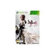 Game Final Fantasy XIII-2 - XBOX 360