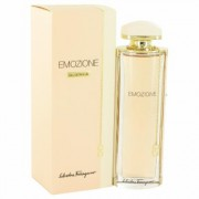 Emozione For Women By Salvatore Ferragamo Eau De Parfum Spray 3.1 Oz