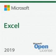 Microsoft Excel 2019 Mac OS