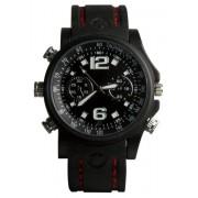 Technaxx Actionmaster 4GB orologio sportivo Nero