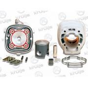 Cilinder 70cc MHR Piaggio Watergekoeld