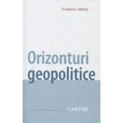 Orizonturi geopolitice.
