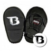 Booster Focus Mitts Long Pair Black