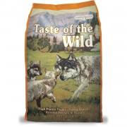 Taste of the Wild High Prairie Puppy Formula 13 kg