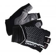 Craft Glow Unisex Bike Gloves Black 1904123