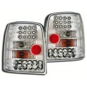 Stopuri cu LED VW Passat Variant 3B 97-00 crom