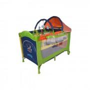 Patut pliabil ARTI DeLuxe Plus-Go Rainbow Car