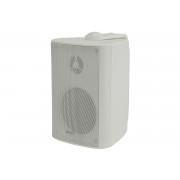 Adastra Bc3v-w 100v 3 60w Background Pa Speaker White With Bracket
