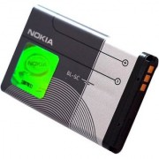 NOKIA 5C Genuine N1020 Mah 3.7V Li-Ion Bl-5C Battery For Nokia 1100 1110 1112 1200 1208 1600 1650 with 1 Month guarantee
