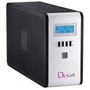 L-Link LL7720 Interactive UPS 2000VA com Display