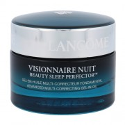 Lancome Visionnaire Night Gel In Oil 50Ml All Skin Types Per Donna(Cosmetic)