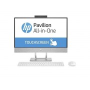 HP Pavilion All-in-One 24-xa0123no Touch