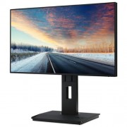 Monitor Acer BE240YBMJJPPRZX, 24'', LCD, FHD, IPS, 6ms, DP, HDMI