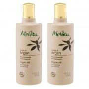 メルヴィータ アルガンオイルビッグボトル[125ml] 2本セット【QVC】40代・50代レディースファッション