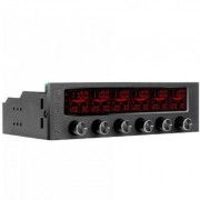 Fan controller thermaltake commander f6, ac-024-bn1nan-a1