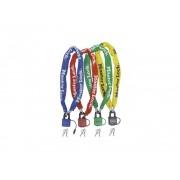 Lant 8390EURDPROCOL otel colorat +lacat 0,9m x6mm, Master Lock