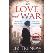 In Love and War, Paperback