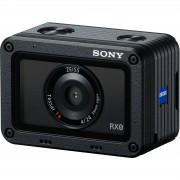 Sony DSC-RX0 15.3 MP sportska akcijska kamera vodootporna do 10m Ultra-Compact Waterproof Shockproof Camera ActionCam RX0 s objektivom Zeiss Tessar 24mm f/4 Exmor RS DSCRX0 DSCRX0.CEE DSCRX0.CEE