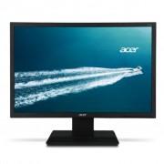 """Acer V6 196HQLAb 18.5"""" HD TN+Film Preto monitor de ecrã plano"""