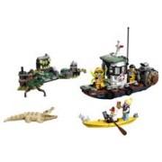 Lego Crevetier Esuat