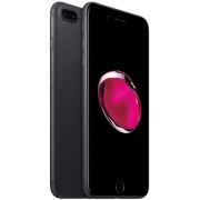 Apple iPhone 7 Plus 128GB Svart
