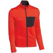 Atomic M Savor Fleece Jacket Red/Black XL 20/21