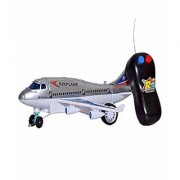 Special Styles Airplane Toy 2 Channel Radio Control Running Plane. The product contains a remote with which you can mane