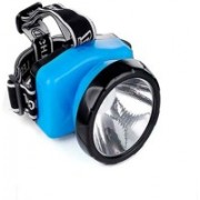 DP Rechargeable Led 744 LED Headlamp(Multicolor)