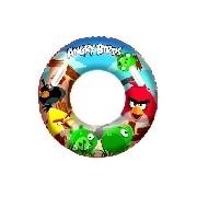 Bestway Angry Birds Úszógumi 91cm