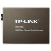 Media convertor TP-Link Convertor media MC111CS