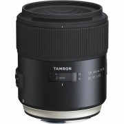 Tamron SP 45mm F/1.8 Di VC USD for Canon F013E objektiv lens 45 1.8 F013E F013E