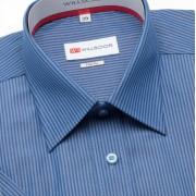 Bărbați cămașă clasică Willsoor Clasic 305