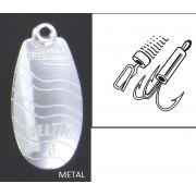 Lingura Rotativa Rublex Veltic Metal Nr.1 2g