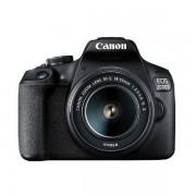 Canon Digitale SLR Kamera Canon 2728C003 Schwarz