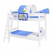 Dečiji krevet na sprat Erik Beli Space