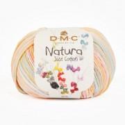DMC Natura Multicolor von DMC, Rainbow