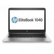 Ultrabook Hp EliteBook Folio 1040 G3 Intel Core i7-6500U Dual Core Windows 10