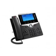 Cisco IP Phone 8851 with Multiplatform Phone firmware