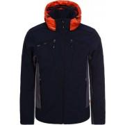 Icepeak - Carter Softshell ski-jack - Heren - Kleding - Blauw - L