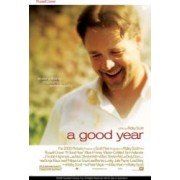 A good year DVD 2006