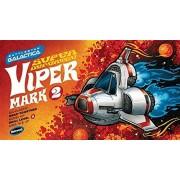 MOE944 Battlestar Galactica Super Deformed Viper Mk.2