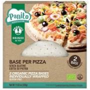 Base per Pizza 2X165g